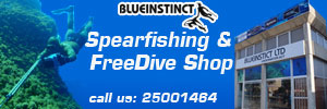 spearfishing shop